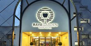 Park Hotel Raya Garden**