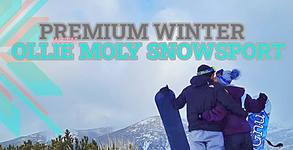 Сноуборд и ски гардероб Оли Моли