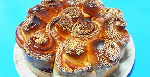 Пекарната на Ъгъла
