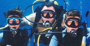 Дайвинг център Angels Divers
