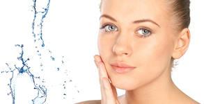 Грижа за лице! Хидратираща или балансираща терапия