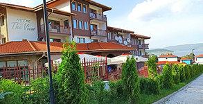 Семеен хотел The View***