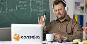 Conseka