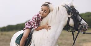 Еднодневна програма за деца в с. Долище - с конна езда, разходки, игри и пикник