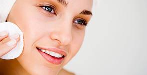 Водно дермабразио и биолифтинг на лице, плюс подхранване с хиалуронова киселина на околоочен контур