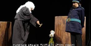 """Поучителната детска приказка """"Бялата врана"""" на 20 Януари"""