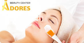 Adores Beauty Center