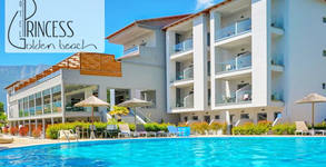 Хотел Princess Golden Beach****