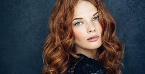 Измиване на коса и прическа - без или със подстригване