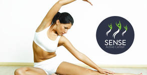 Sense Active Center