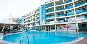 Marina Holiday Club****