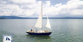 Яхт клуб Sail with me