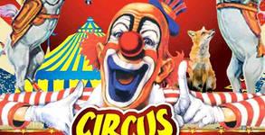 Цирк Арлекино