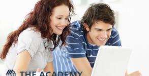 """Онлайн бизнес курс """"Международни борси и борсови операции"""", с достъп до платформата за 1 месец"""