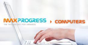 Max Progress Computers