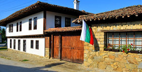 Къща за гости Terra House