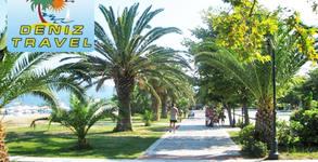 На плаж в Гърция! Еднодневна екскурзия до Кавала