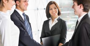 """Онлайн курс """"Етикет, поведение и стил в съвременния бизнес свят"""""""