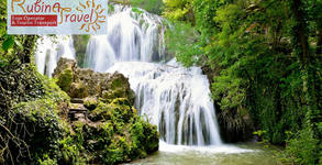 Еднодневна екскурзия до Крушунски водопади и Деветашка пещера на 4 Юли