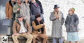"""Много смях с Михаил Билалов в комедията """"Енергични хора"""" на 4 Юни"""