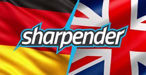 Sharpender