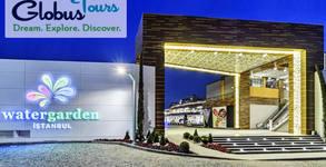 За 8 Март до Истанбул и Одрин! 3 нощувки със закуски, плюс транспорт