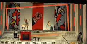 """Предпремиера на комичната опера """"Пепеляшка"""" - на 29 и 30 Март"""