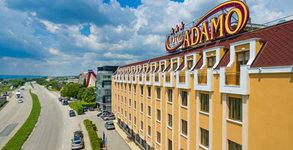 Хотел Адамо***