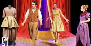 """Гарантирано забавление с комедията """"Сватбата на Фигаро"""" на 21 Ноември"""