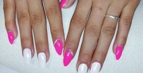 Rios art nails