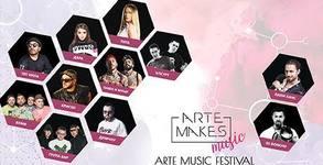 Arte Music Festival с българските хип-хоп звезди във Велинград на 27 Април