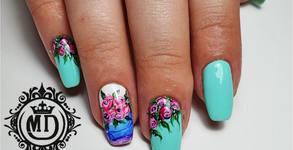 MD Nail Arts