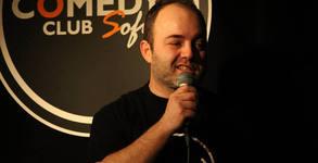 Comedy.bg