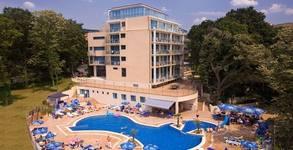 Хотел Holiday Park****