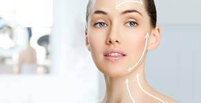 Ултразвуково почистване на лице и масаж - плюс лифт серум и криотерапия или кислородна мезотерапия с хиалурон