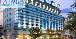 Хотел Аква****