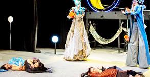 """Спектакълът """"Сън в лятна нощ"""" на 11 Февруари"""