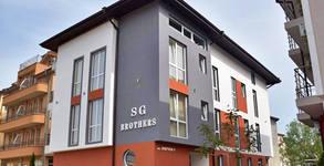 Къща за гости SG-Brothers