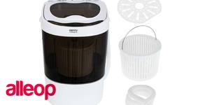 Полуавтоматична пералня с центрофуга Camry, с безплатна доставка