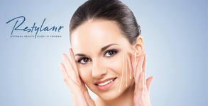 Революционно подмладяване, ревитализация и хидратация на кожата с 1мл Skinbooster Restylane Vital Light