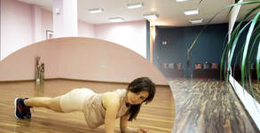 Déjà Vu Dance Studio