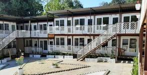 Хотел Конти