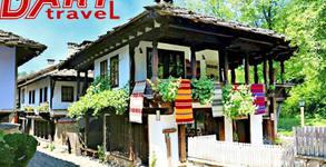 Еднодневна екскурзия до Габрово, Етъра, Соколски манастир и Къкринското ханче