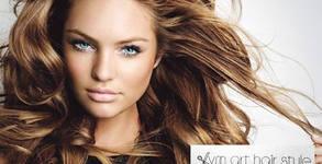 Beauty Studio VM Art Hair Style
