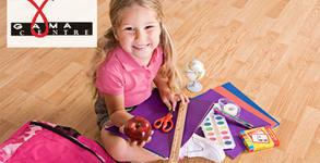 5 посещения на целодневна занималня с английски език за деца