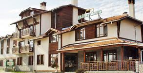 Хотел Холидей Груп***