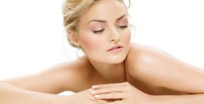 Почистваща и подхранваща терапия за лице с екстракт от охлюв и водорасли, плюс масаж
