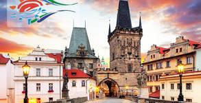 Майски празници в Прага и Будапеща! Екскурзия с 3 нощувки със закуски, плюс транспорт