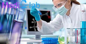 Кръвно изследване за метаболитен синдром