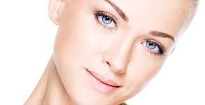 Лифтинг масаж на лице, шия и деколте - без или със маска и ензимен пилинг